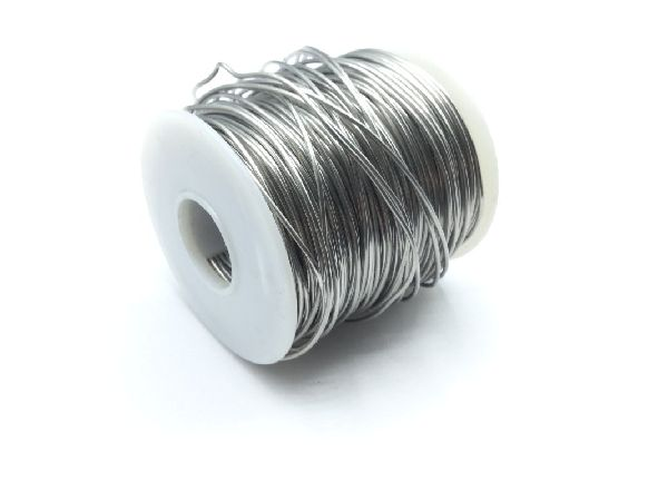MILITARY GRADE NONELECTRICAL STEEL WIRE 1LB ROLL