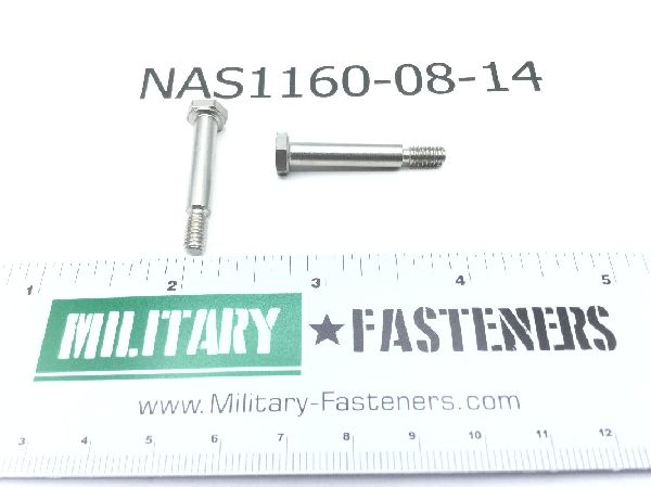 Picture of NAS1160-08-14