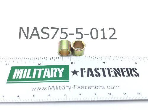 NAS75-5-012